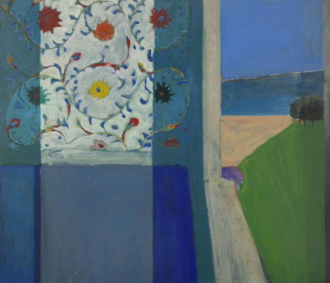 Image result for diebenkorn berkeley