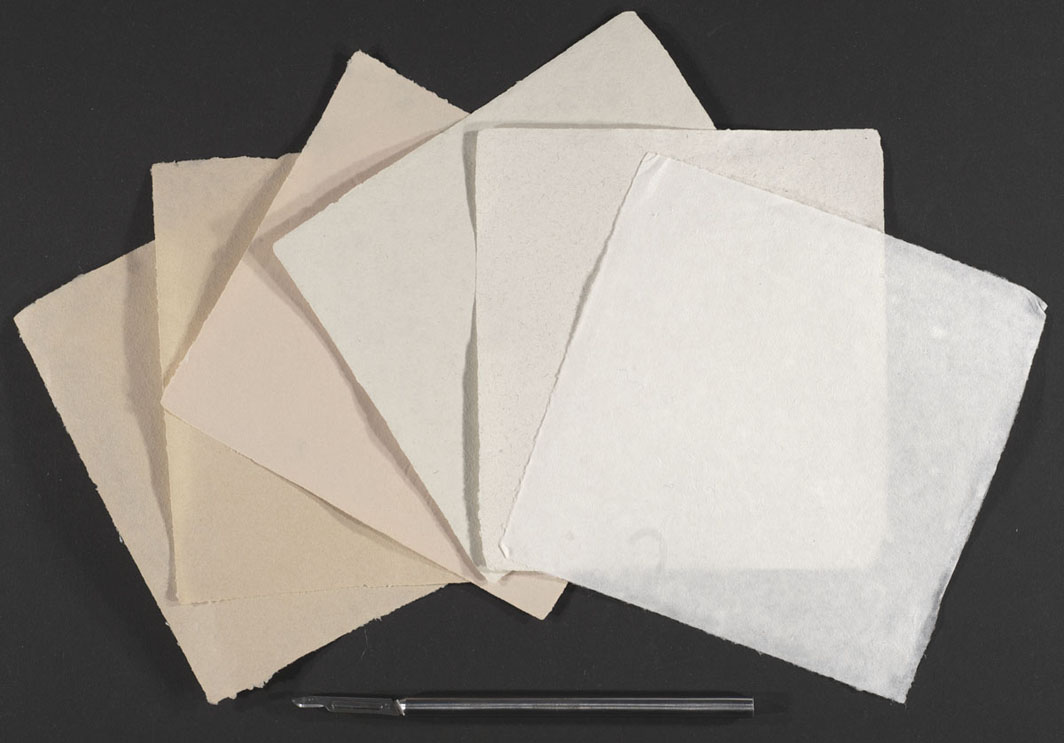thin paper Light weight photo inkjet papers choose these papers when you need thinner, lightweight, and more flexible paper, but still require top quality photo and art.