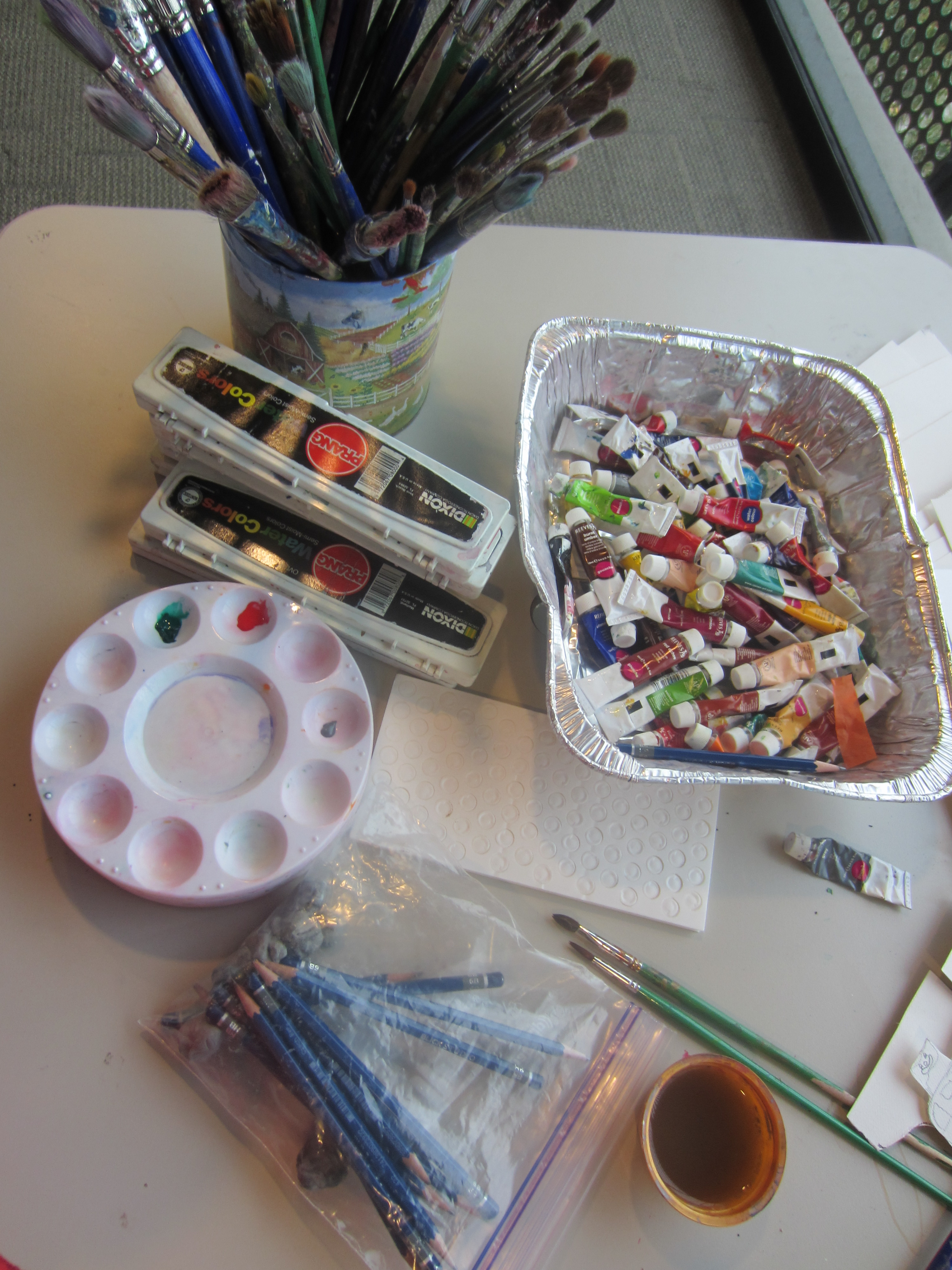 Acrylic painting ideas inspiration find ideas and inspiration