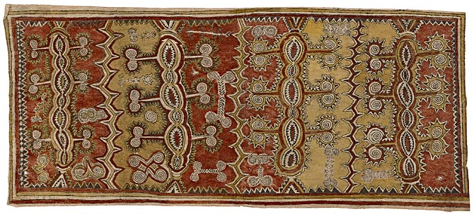 Ömie Bark Cloth