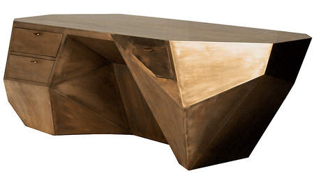 The Popova Desk