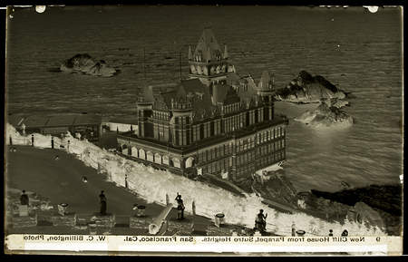 Cliff House negative