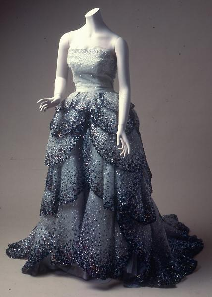 Frame Work The Juno Ballgown By Christian Dior Famsf