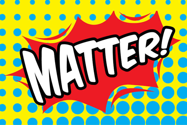 Matter! The 16th Annual New Generations Student Showcase ...