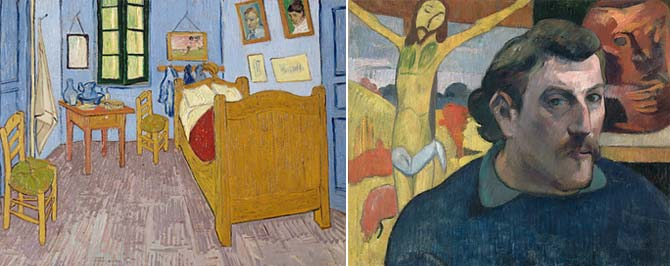 Van Gogh, Gauguin, Cézanne, and Beyond