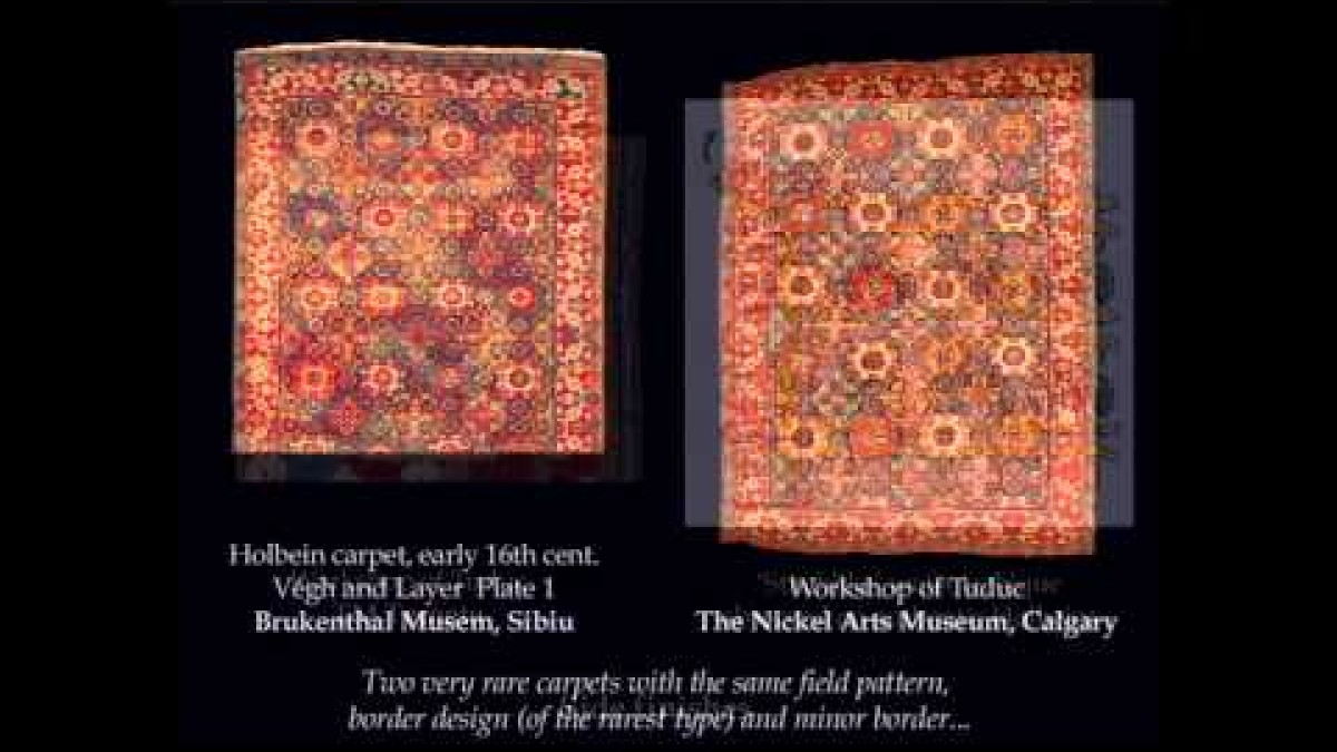 Tuduc: The World's Most Famous Rug Forger by Stefano Ionescu