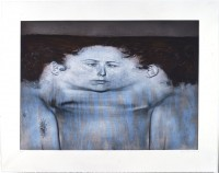 "Kiki Smith, ""My Blue Lake,"" 1995"
