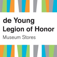 de Young | Legion of Honor Museum Stores