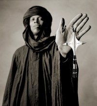 Tuareg Jewelry