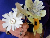 Bouquets to Art flower craft