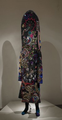 "Nick Cave, American, b. 1959, ""Untitled (Soundsuit),"" 2008"