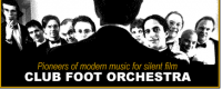 Club Foot Orchestra