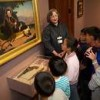 Docent school tour