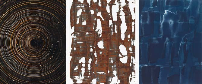 Marco Breuer: Line of Sight