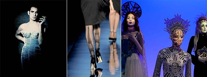 The Fashion World of Jean Paul Gaultier