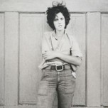 Anthony Friedkin, Portrait of Kelly, Silverlake, 1972, from the series The Gay Essay. Gelatin silver print. Fine Arts Museums of San Francisco, gift of Mary and Dan Solomon, 2011.66.12