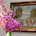 Bouquets to Art