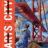Arts for the City cover