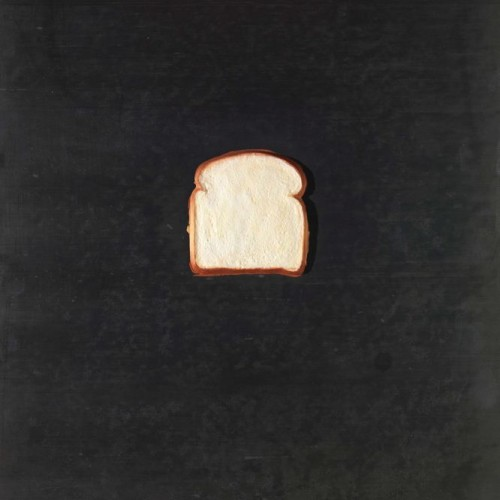 Bread, from the Lead Reliefs series, 1969