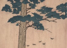 Elizabeth Colwell, The Great Pine