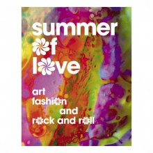 """The Summer of Love Experience"" exhibition catalogue"