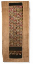 Tai Daeng door curtain