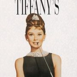 image of Audrey Hepburn in Breakfast at Tiffany's