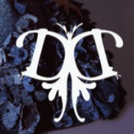 discarded to divine logo