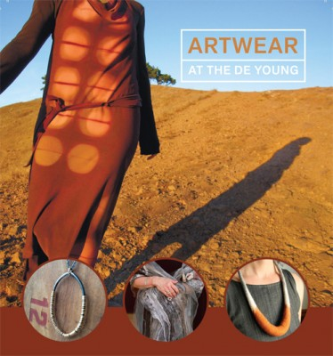 Fifth Annual Artwear at the de Young