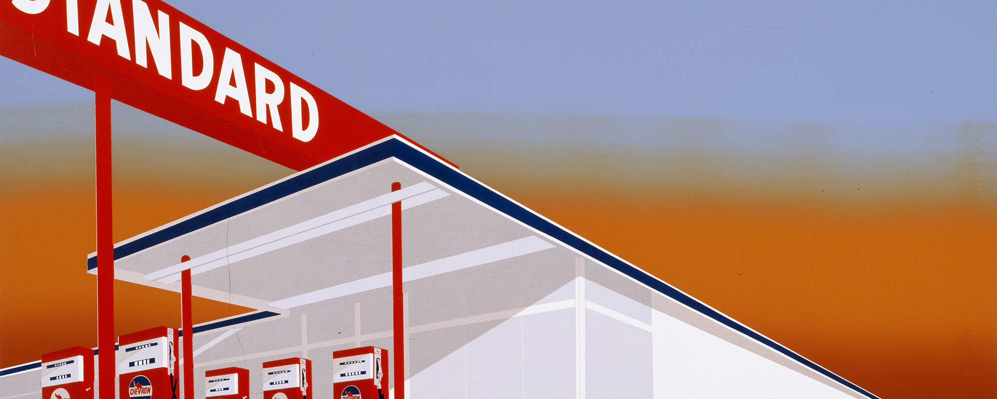 Ed Ruscha and the Grea...