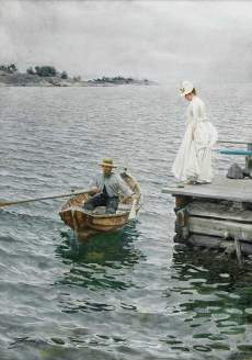 Anders Zorn Summer Vacation