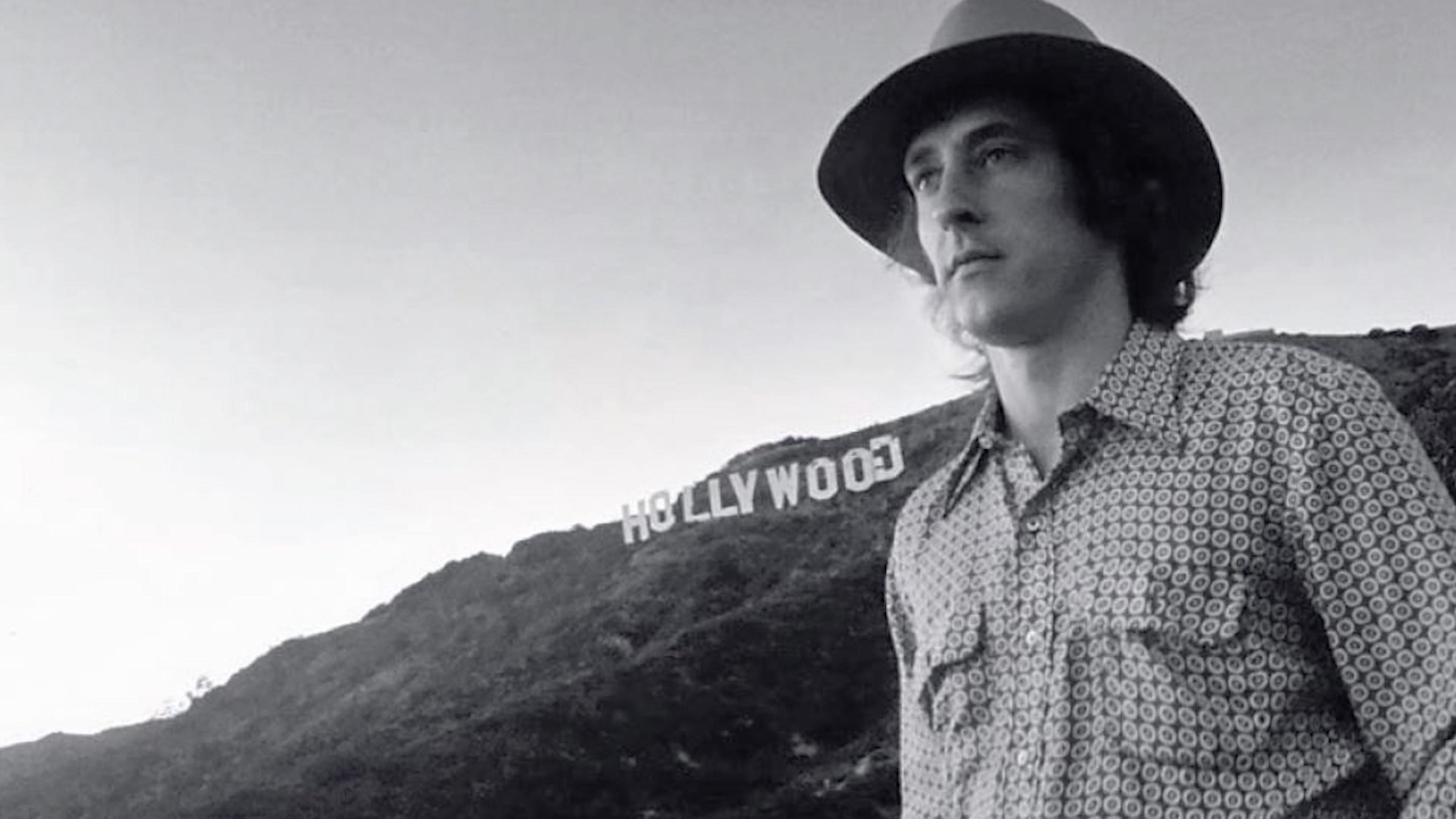Who is Ed Ruscha (And Why is he So Damn Cool?)