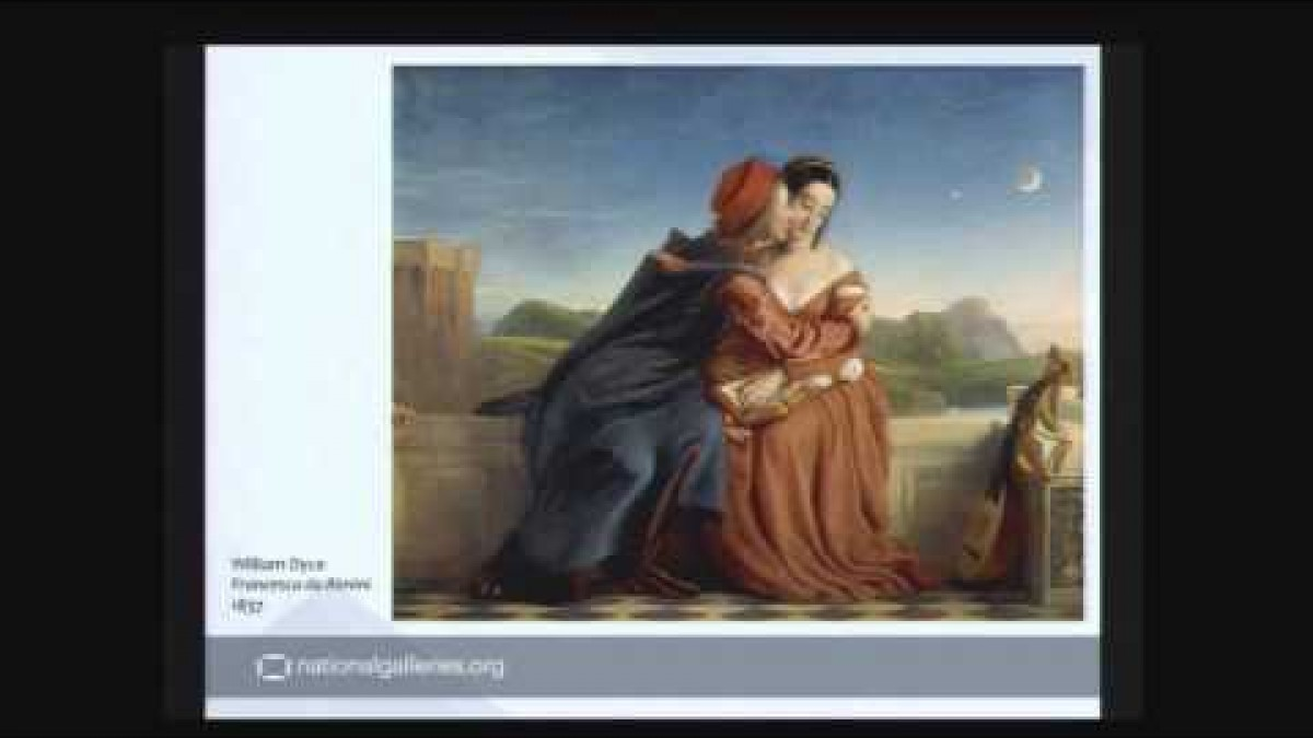 Guest Lecture: Michael Clarke, Director, National Galleries of Scotland