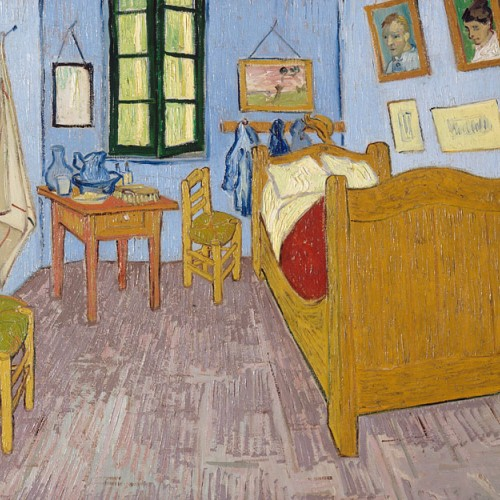 Van Gogh, Gauguin, Cézanne And Beyond: Post-Impressionist