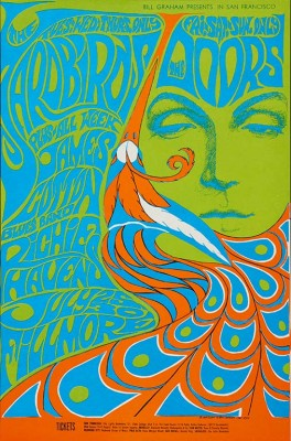 the summer of love experience art fashion and rock roll