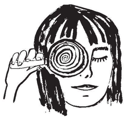 Hypnosis Docent Tours