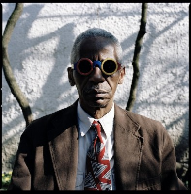 Roscoe Mitchell. Photo by Elvira Faltermeier