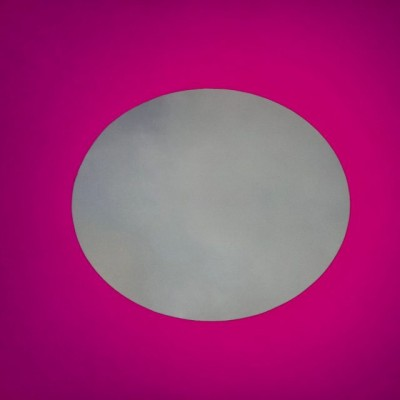Image: James Turrell, Three Gems, ca. 2005. Concrete, plaster, stone, and LED lighting. FAMSF, foundation purchase, gift of Barbro and Bernard A. Osher, 2003.68. Photography by FAMSF