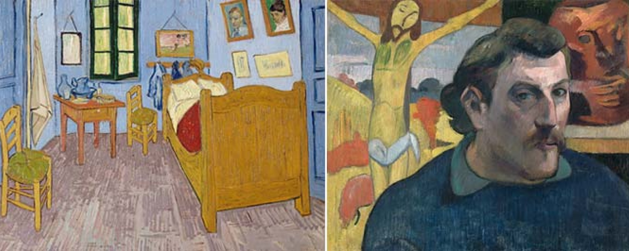 Van Gogh Gauguin C 233 Zanne And Beyond Post Impressionist Masterpieces From The Mus 233 E D Orsay