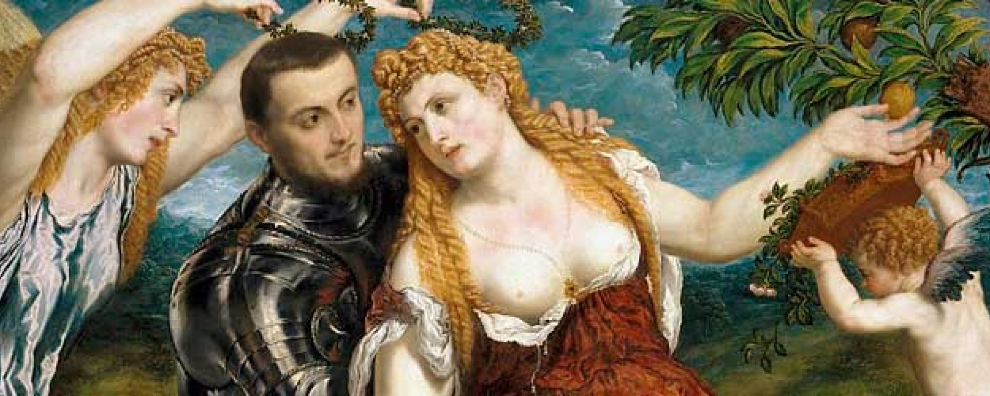 Masters Of Venice Renaissance Painters Of Passion And Power From